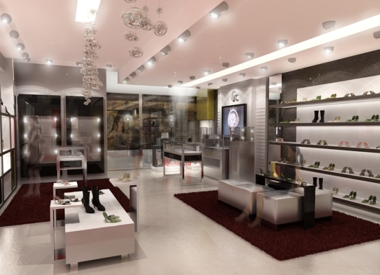 best shoes price reduced low price GUESS Concept – GIRALDI ASSOCIATES ARCHITECTS